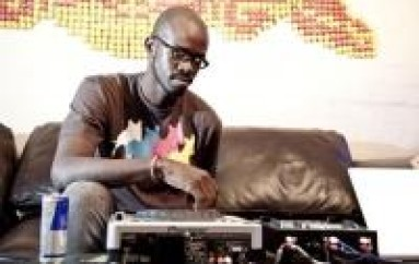 BLACK COFFEE GOES FOR WORLD RECORD IN ONE ARM DJING