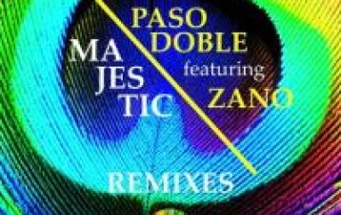 NEW MUSIC: Ocha Records – Majestic Remixes