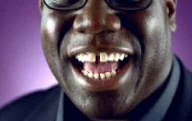 DJ OF THE WEEK 8.29.11: CARL COX