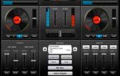 Virtual DJ Drops New App