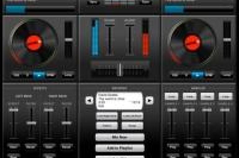 Virtual DJ Drops New App