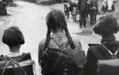 WEEKENDMIX 9.20.13: BACK TO SCHOOL