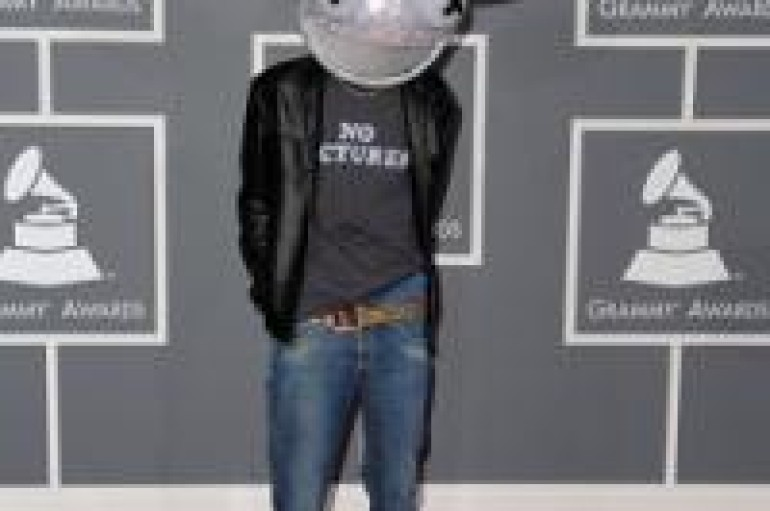 Deadmau5 To Perform At GRAMMY Awards