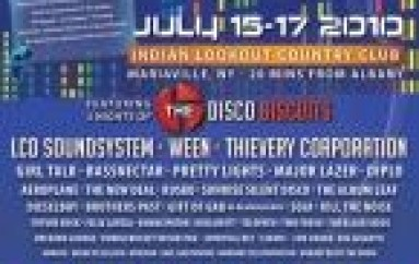 CAMP BISCO 9 SET TO ROCK NEW YORK