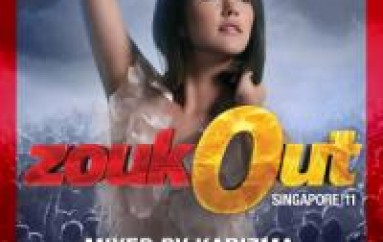 ZoukOut Singapore '11 Is Here Check Out Preview [VIDEO]