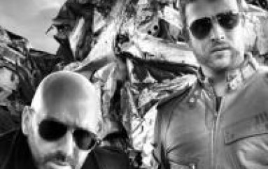 DJ OF THE WEEK 4.8.13: CHUS AND CEBALLOS