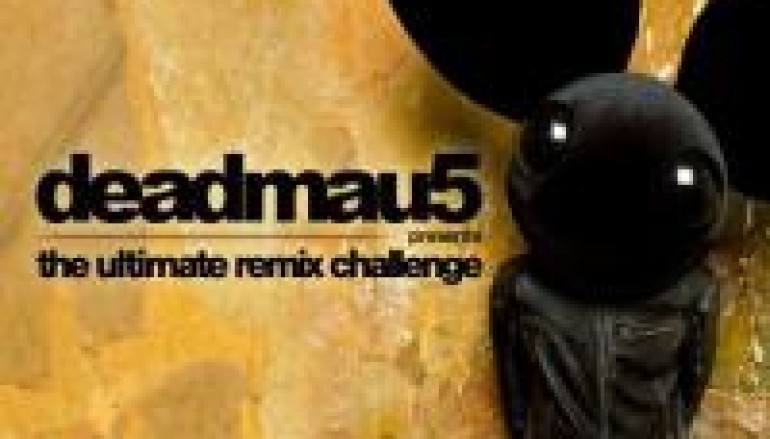 DEADMAU5 & BEATPORT: ULTIMATE REMIX CHALLENGE