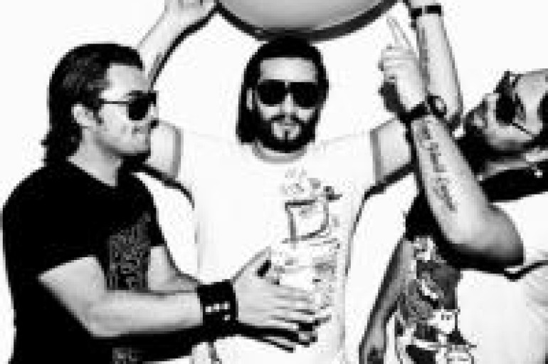 New Swedish House Mafia Track – Listen & Download Here
