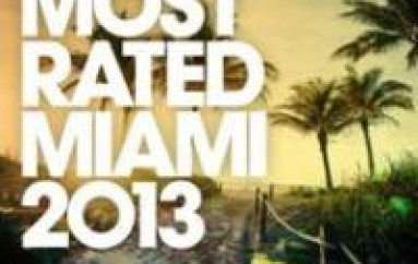 CONTEST: Win Free Download of Defected Records Most Rated Miami 2013