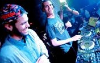 DJ OF THE WEEK 6.3.13: THE MARTINEZ BROTHERS