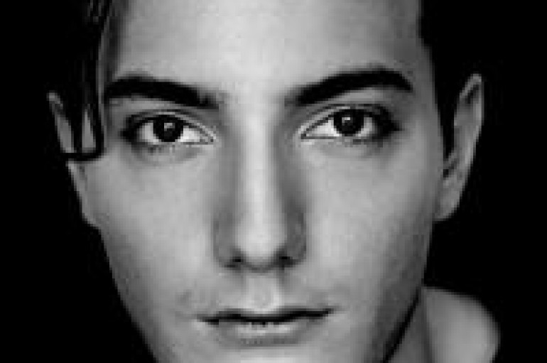 DJ OF THE WEEK 9.23.13: ALESSO
