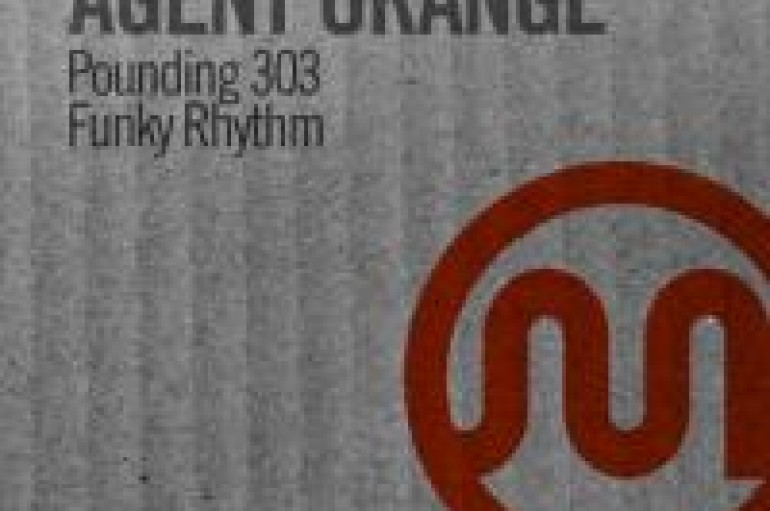 NEW MUSIC: Agent Orange Is Bringing The Pounding 303 And Funky Rhythm With New EP