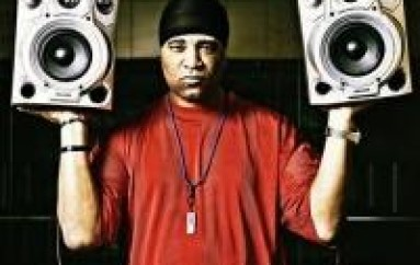 DJ OF THE WEEK 3.8.10: MARLEY MARL