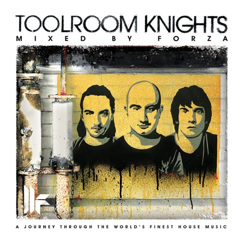 Preview Toolroom Knights Mixed By Forza [MUSIC]