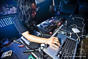 Skrillex added to Electric Zoo 2012 line-up