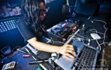 DJ OF THE WEEK 2.13.12: SKRILLEX