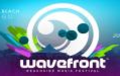 WAVEFRONT ANNOUNCES FIRST WAVE ARTIST LINEUP – TIX ON SALE NOW