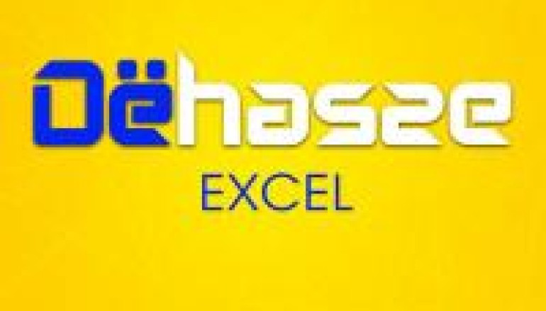 "NEW MUSIC: DEHASSE TO RELEASE INSTRUMENTAL OF ""EXCEL"""