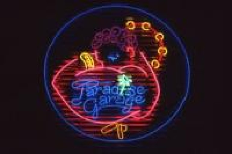 Rare Footage Of Paradise Garage Surfaces. Does The Legend Live Up To The Hype?