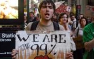 Steve Jobs And Occupy Wall Street