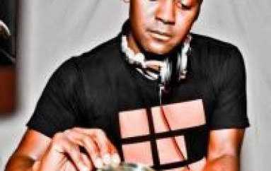 DJ OF THE WEEK 3.5.13: JULIUS SPATES