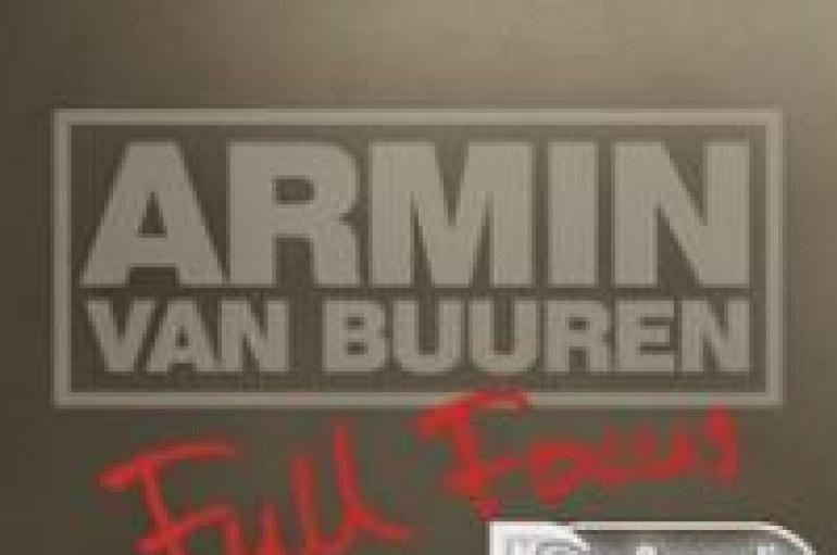 LET THE ARMANIA BEGIN!