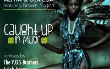 NEW MUSIC: Brown Sugah Gets Caught Up In Music