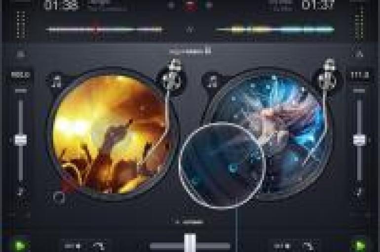 Djay 2 Aims To Retain Its Spot As Leading DJ App