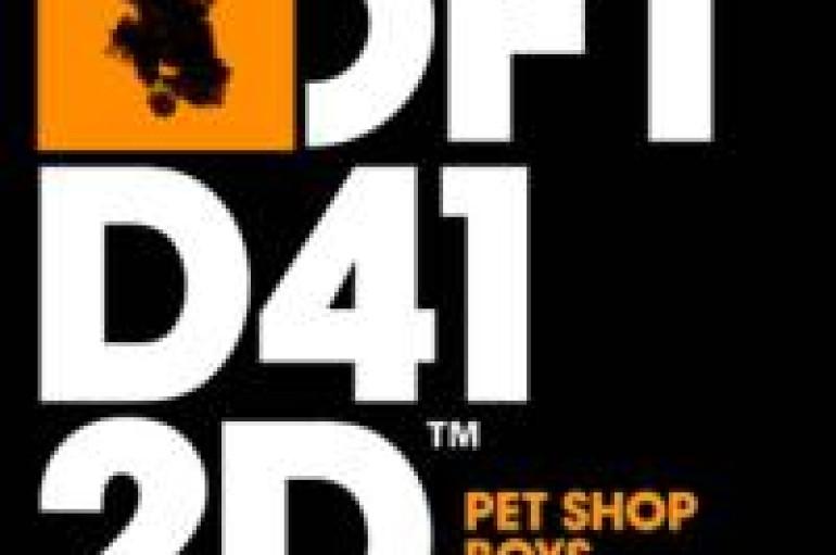 NEW MUSIC: Pet Shop Boys – Vocal (Flashmob Remix)