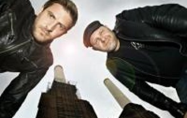 DJ OF THE WEEK 11.26.12: COPYRIGHT