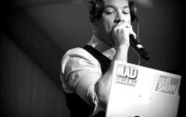DJ OF THE YEAR 2013: DIPLO