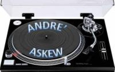 WEEKEND MIX 2.26.10: SOULFUL HOUSE PART I BY ANDRE ASKEW
