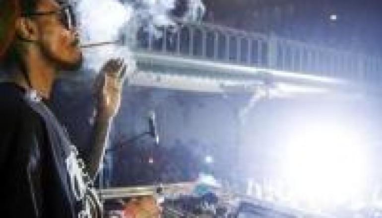 WEEKENDMIX 3.30.12: DJ SNOOPADELIC