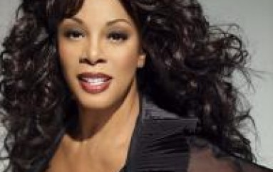 R.I.P DONNA SUMMER – QUEEN OF DISCO