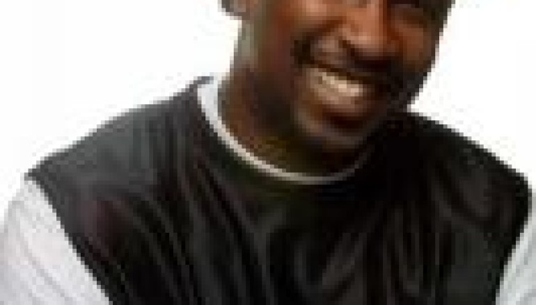 DJ OF THE WEEK 3.7.11: TODD TERRY
