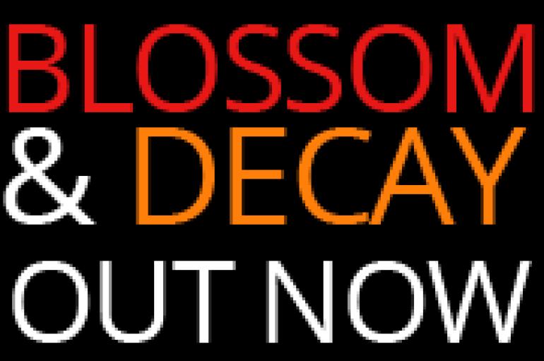 Matt Darey Releases Blossom & Decay [MUSIC]