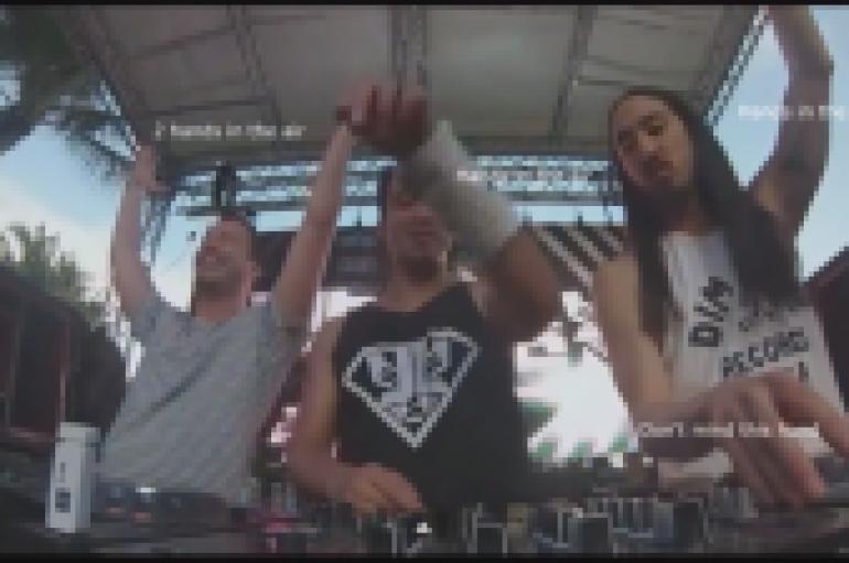 What DJs Do These Days… The Showdown