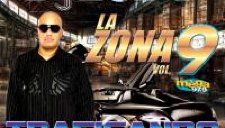 DJ OF THE WEEK 10.10.11: DJ LOBO