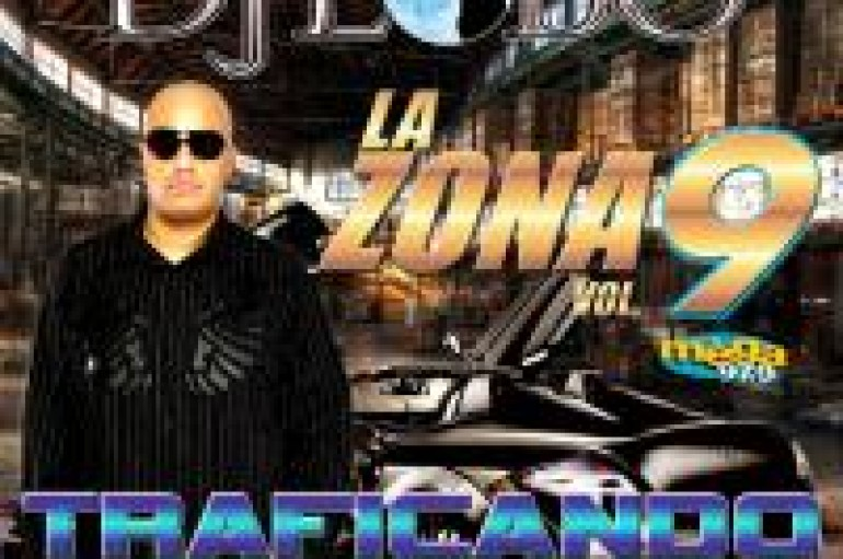 DJ OF THE WEEK 10.10.11: DJ LOBO