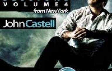 DJ OF THE WEEK 8.1.11 + INTERVIEW: JOHN CASTELL