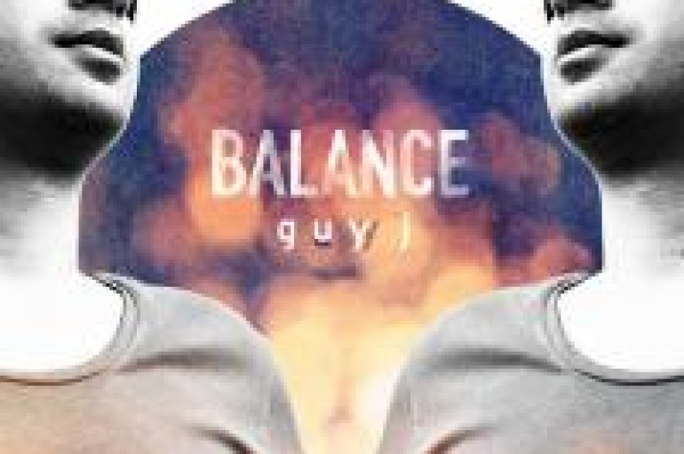 NEW MUSIC: Balance Music Presents Guy J