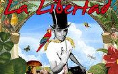 "Pablo Fierro Sets You Free With New Release ""La Libertad"""