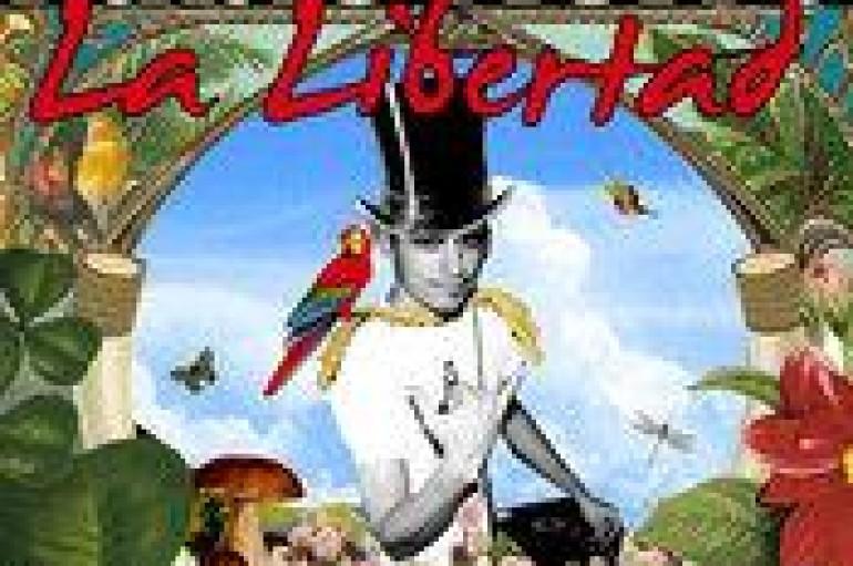"Pablo Fierro Sets You Free With New Release ""La Libertad"""