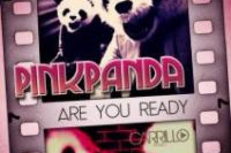 ARTIST SPOTLITE: PINK PANDA – YEAR OF THE PANDA 2014