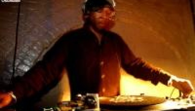 DJ OF THE WEEK 2.22.10: OSUNLADE