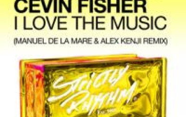 Preview Hot Remix of Seamus Haji and Cevin Fisher's – I Love The Music