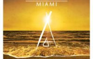 OUT TODAY! Nikki Beach Miami, Mixed by Miguel Migs