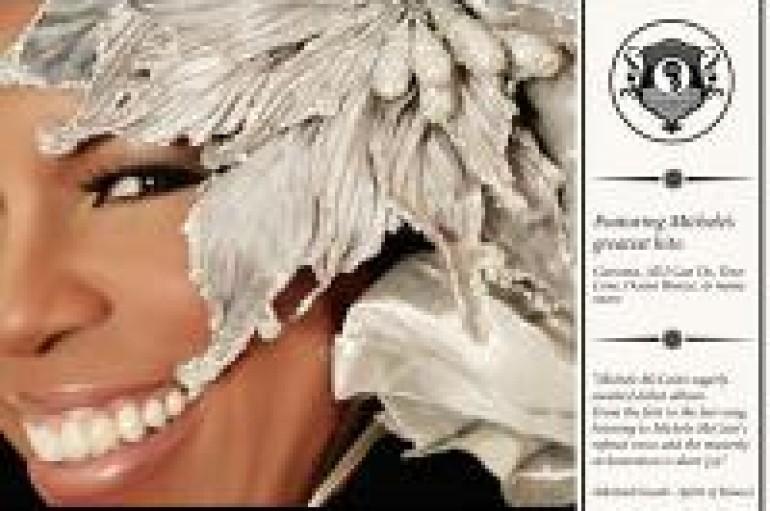 New Music: Michele McCain – Marivent Soul [MUSIC]