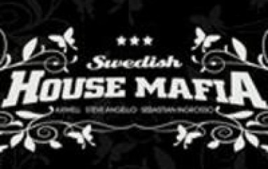 DJ OF THE WEEK 10.4.10: SWEDISH HOUSE MAFIA