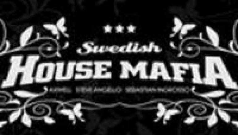 DJ OF THE WEEK 10.4.10: SWEDISH HOUSE MAFIA